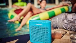 Altavoz Bose Bluetooth SoundLink