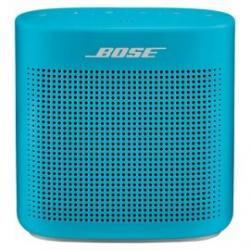 Altavoz Bose Bluetooth SoundLink Color II azul