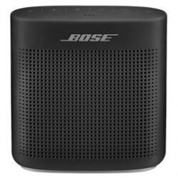 Altavoz Bose Bluetooth SoundLink Color II negro