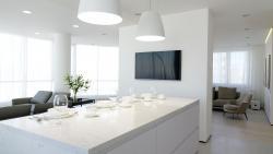 Iluminación Led salón-comedor-cocina