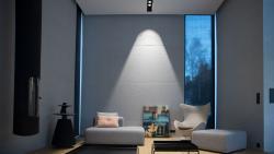Iluminación Led salón