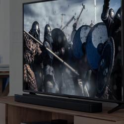 Barra de Sonido para TV Bose Solo 5 Bluetooth