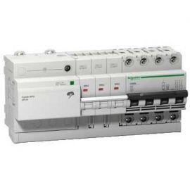 Combi SPU 3P+N 50A protección combinado sobretensión