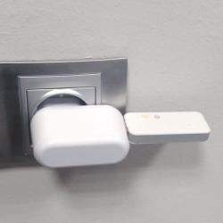 Central Wi-fi conexión USB para Gestión Climastar Avant Wifi y Avant DK 1