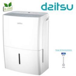 Deshumidificador Daitsu Digital ADDP-20 ELVEGAST R290