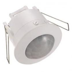 Detector de movimiento empotrar en techo 360º Detelux 360FC PRO KPS /12.61€