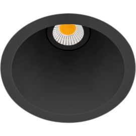 DOWNLIGHT LED SWAP-M 7,5W 4000K NEGRO