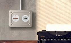 Mecanismos eléctricos Fontini