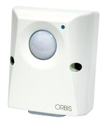 Interruptor Crepuscular Orbilux de pared Orbis /88.81€