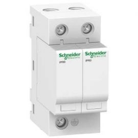 Limitador sobretensión iPRD40 1P+N 40kA Schneider A9L40500