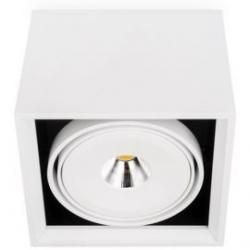Luminaria Orbital Surface 1 Regulable 10,5W