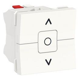 Interruptor persianas polar New Unica NU320818