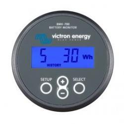 Monitor de bateria Serie BMV-700 Victor Energy
