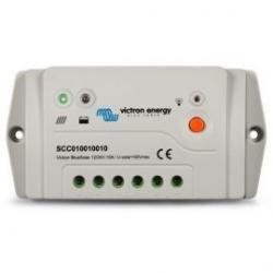 Regulador de carga 10A Bluesolar PWM-PRO Victron