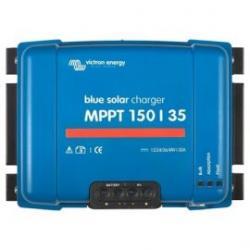 Regulador de carga 35A Victron BlueSolar MPPT 100/30 12-24-36-48V