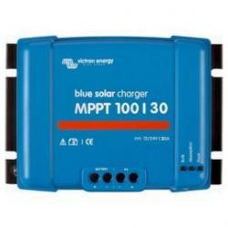 Regulador de carga 30A Victron BlueSolar MPPT 100/30 12-24V