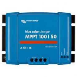 Regulador de carga 50A Victron BlueSolar MPPT 100/50 12-24V