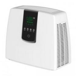 Purificador Ionizador antibacteriano 25-30m² Pure 75 Plus con luz UV/ 116.10 €