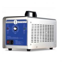 Ozonizador para recintos públicos hasta 200m-Hidrowater GO-0250-10