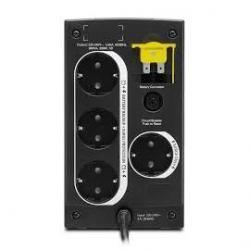 SAI 650VA/390W 230V SX3650CI-GR 4 salidas de enchufes de Schneider