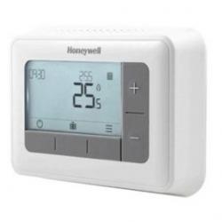 Termostato digital programable Lyric T4 Honeywell