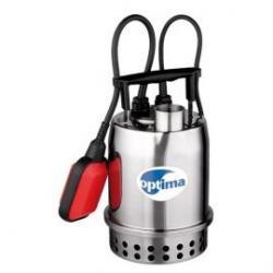 Bomba achique sumergible-033cv-optima ma ebara, varios modelos