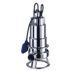 Bomba sumergible aguas fecales 0,75CV Right 75, varios modelos para diferentes funciones