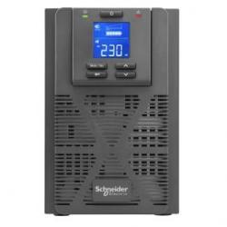 SAI Easy UPS 1000VA 230V online con 3 salidas IEC C13 Schneider