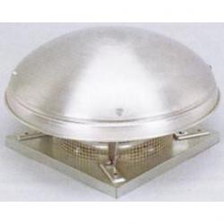 Extracción y ventilación industrial