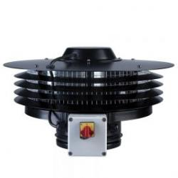 Extractor centrífugo de tejado CTB/4-400/160 S&P