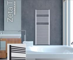 Radiador toallero de agua 800X500 / 43.69 €