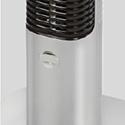 Depósito ambientador de ventilador de torre oscilante 40W blanco S&P Artic Tower M