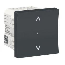 Control persiana Wiser antracita New Unica NU350854
