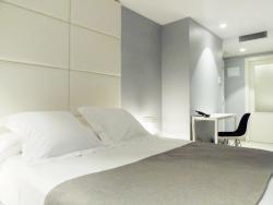 Iluminación dormitorio con Swap de Arkoslight
