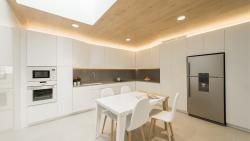 Iluminación cocina con Swap de Arkoslight