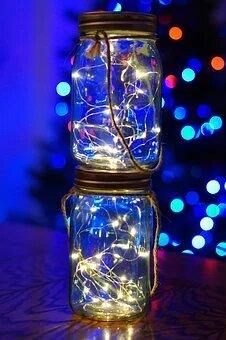 11 Ideas Para Decorar Con Luces De Navidad El Interior Y Exterior De Tu Hogar Qmadis