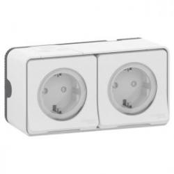 enchufe-doble-superficie-estanco-ip55-blanco-mureva-styl-mur40006