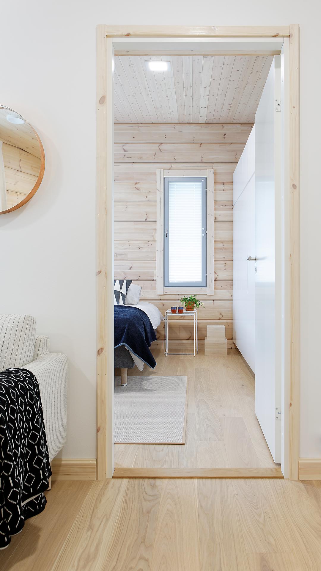 Iluminación hogar con downlight LED Quad de Arkoslight en Qmadis