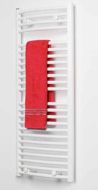 Los radiadores toalleros de agua una alternativa para for Radiadores toalleros electricos