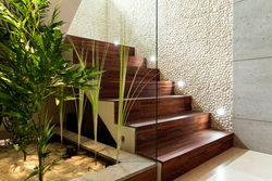 Ideas de iluminación de escaleras