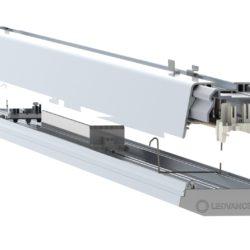 Luminaria LED TruSys de LEDVANCE en Qmadis