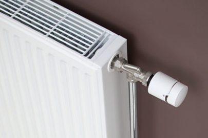 Termostato de radiador Wiser Heat Schneider