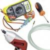 Herramientas de electricistas